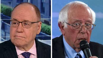 Dr. Marc Siegel on Bernie Sanders' heart procedure