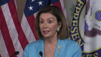 Impeachment inquiry threatens to overshadow congressional agenda