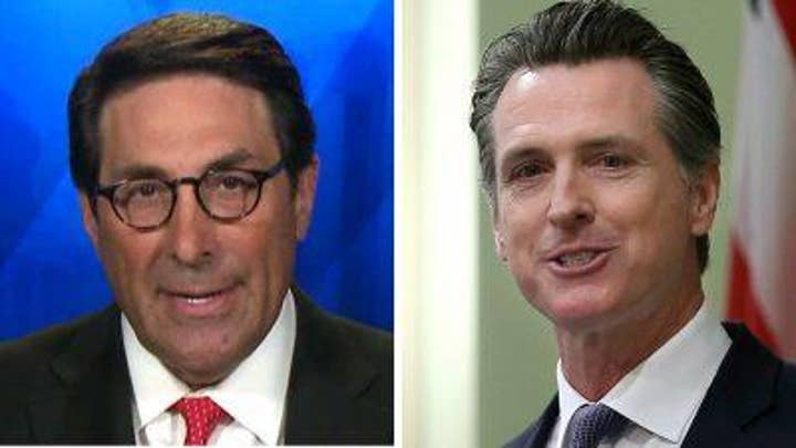 Jay Sekulow reacts to California judge's ruling in Trump's favor