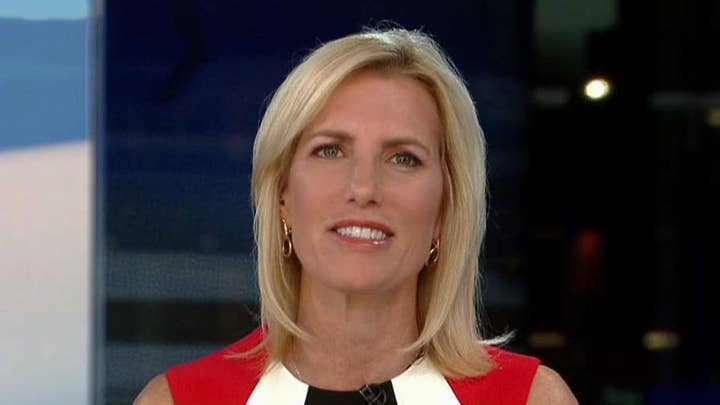 Ingraham: The real election interference