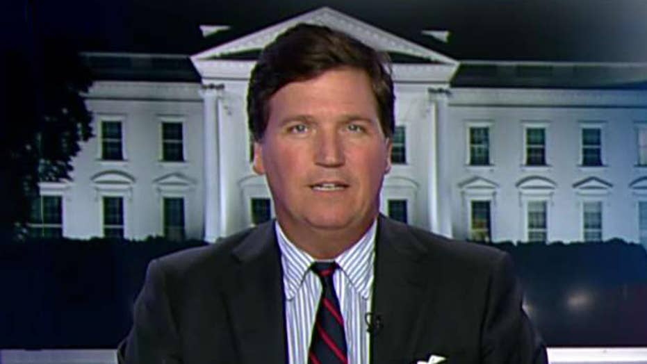 Tucker: Investigations are a search for facts