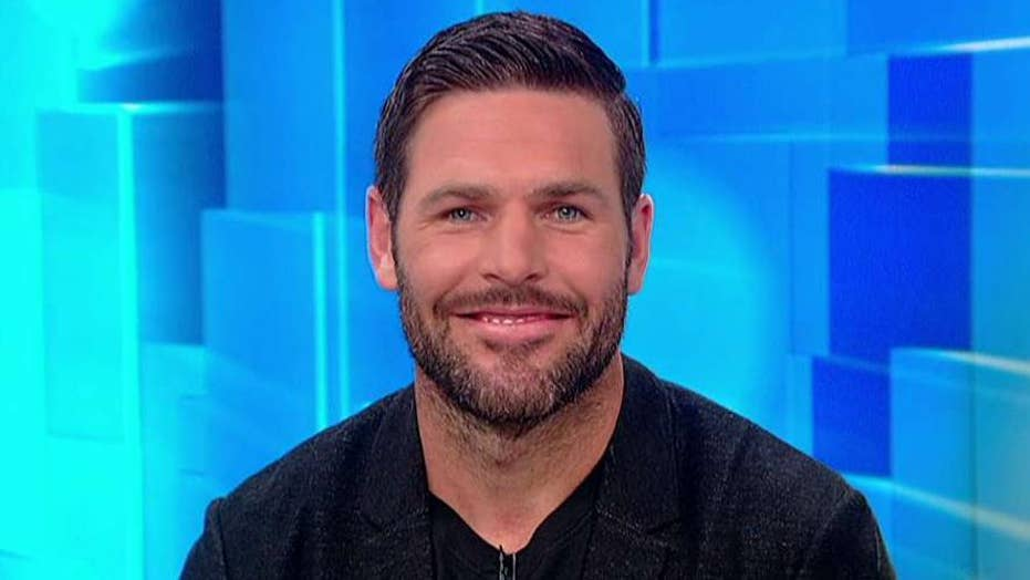 Mike Fisher on his passion project 'Catchin Deers'