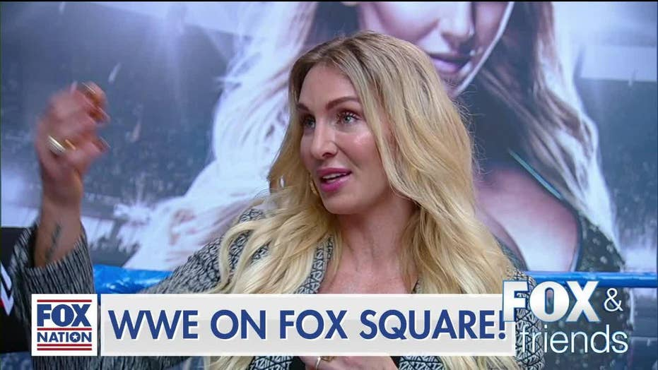 WWE pro wrestler Charlotte Flair credits deceased brother for inspiring her career, not dad Rick Flair
