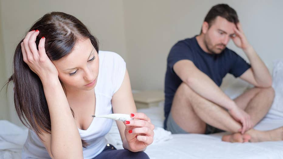 Why more parents are struggling with secondary infertility