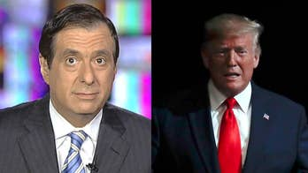 Media yawn at Schiff鈥檚 lie on MSNBC, but Trump quick to pounce