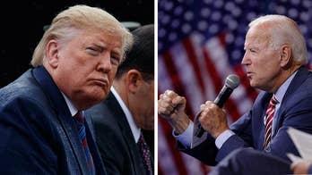 Fox News Poll: Biden bests Trump by nine points in Wisconsin