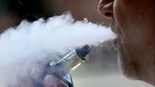 State health departments report 18 vaping-related fatalities in 15 states