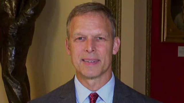 Rep. Perry: Volker's testimony unsubstantiated quid pro quo claims