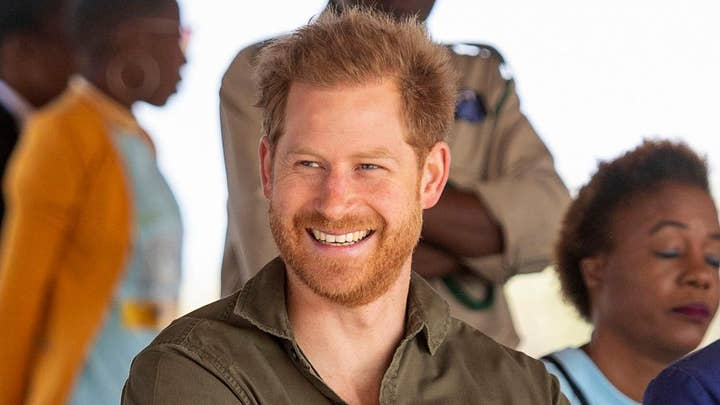Prince Harry, Meghan Markle suing The Daily Mail