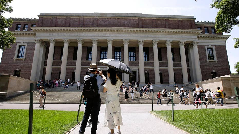 Federal judge says Harvard does not discriminate against Asians