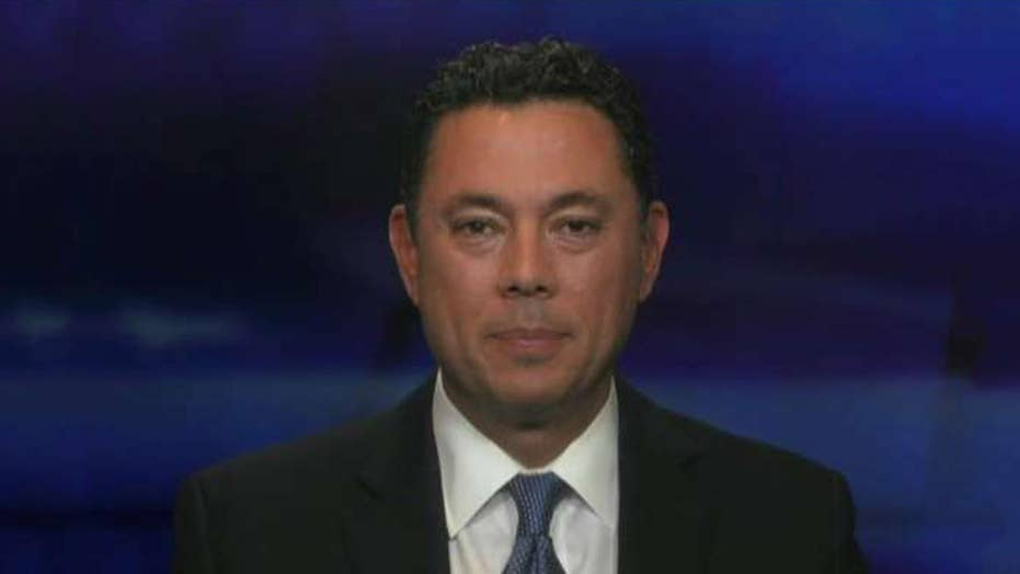 Chaffetz: Brennan has been implicated