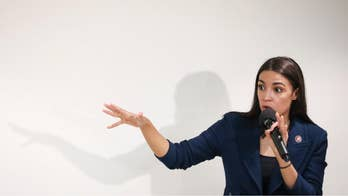 AOC pushes national rent control, welfare for illegal immigrants in latest massive proposal