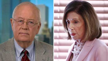 Ken Starr says Pelosi's decision not to hold full House vote gives impeachment inquiry an air of illegitimacy