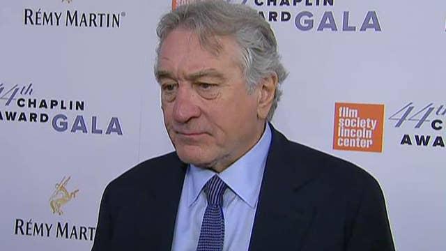Audio emerges in the Robert De Niro harassment lawsuit