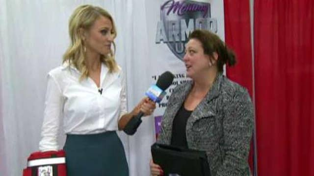 Carley is live from the 'Made in America' conference in Indianapolis, Indiana