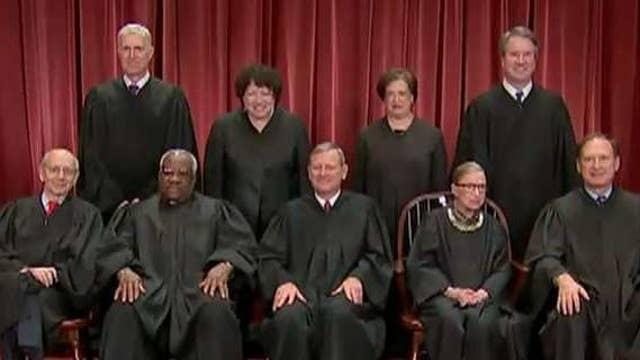 SCOTUS to hear challenge to Louisiana abortion law