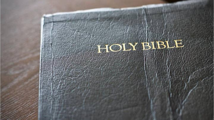 Texas judge's gift of Bible to Amber Guyger draws complaint from atheist group