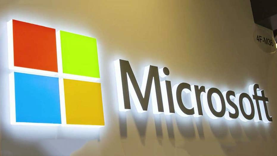 Microsoft: Iranian hackers targeted presidential campaign, media, government officials, Iranian ex-patriates