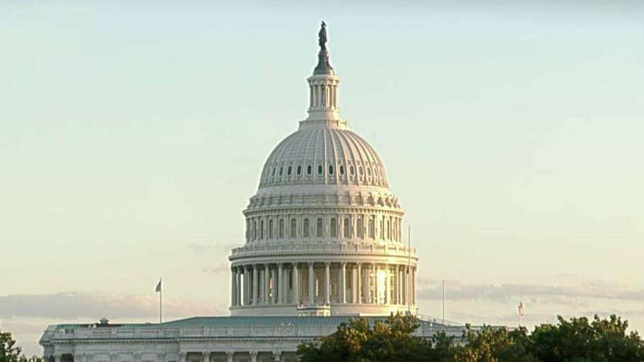 House Oversight Committee subpoenas White House for Ukraine documents