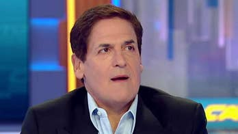 Mark Cuban says paying taxes is patriotic, but need to prioritize how to spend tax dollars