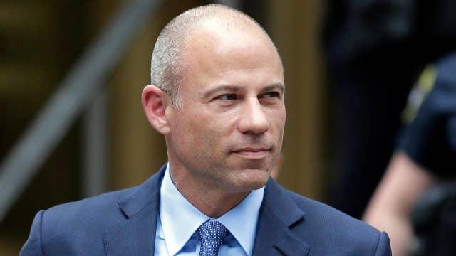 Michael Avenatti tries to sue Stormy Daniels for $2 million