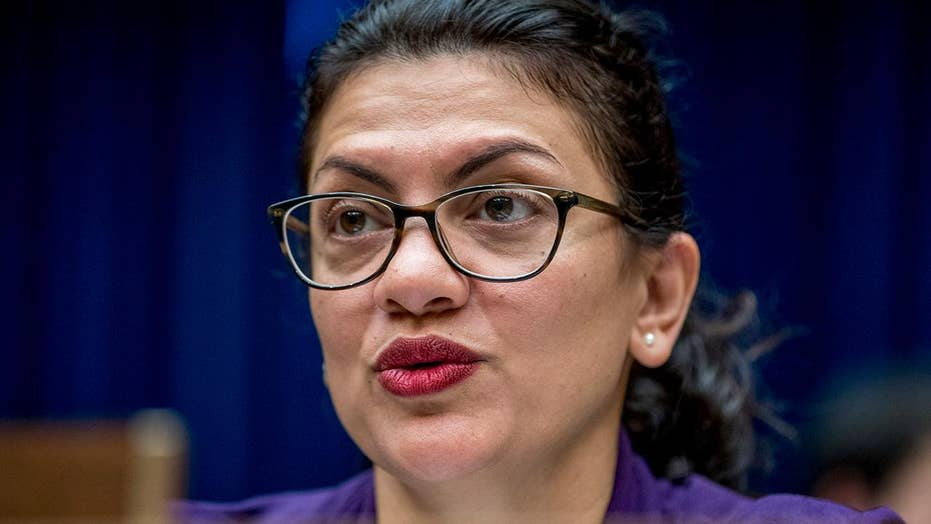 Tlaib tells Detroit police to only hire black facial recognition analysts