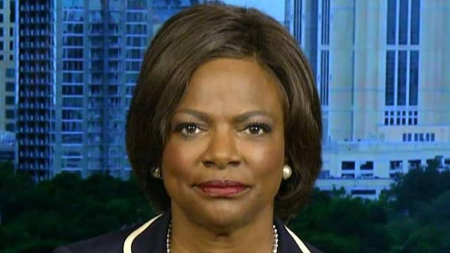 Rep. Val Demings on House Democrats' accelerating impeachment inquiry