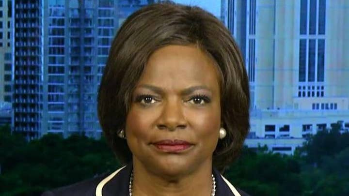 Rep. Val Demings on House Democrats accelerating impeachment inquiry