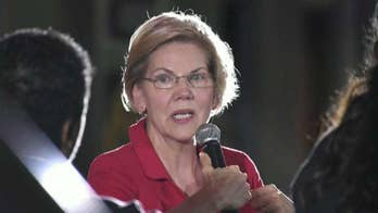 Colin Reed: The Democratic nomination is now Warren's to lose (at least for the moment)
