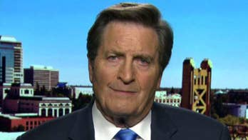 Garamendi: President has taken over $1 billion out of critical NATO projects to push back Russia