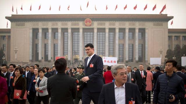 NBA faces bipartisan backlash over China apology