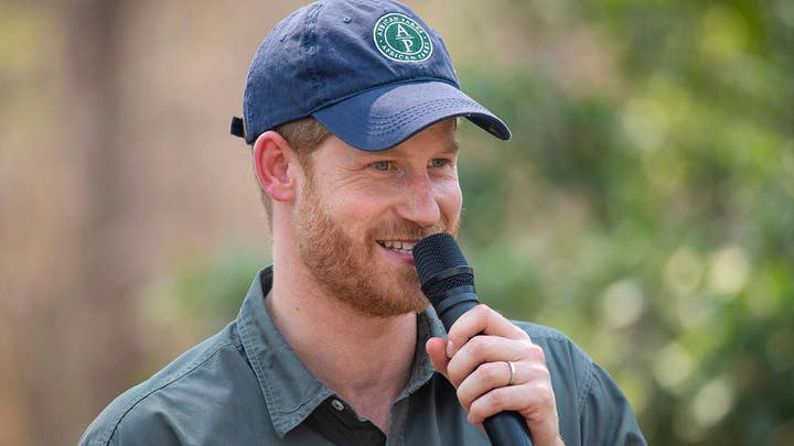 After the Buzz: Prince Harry sues British tabloids