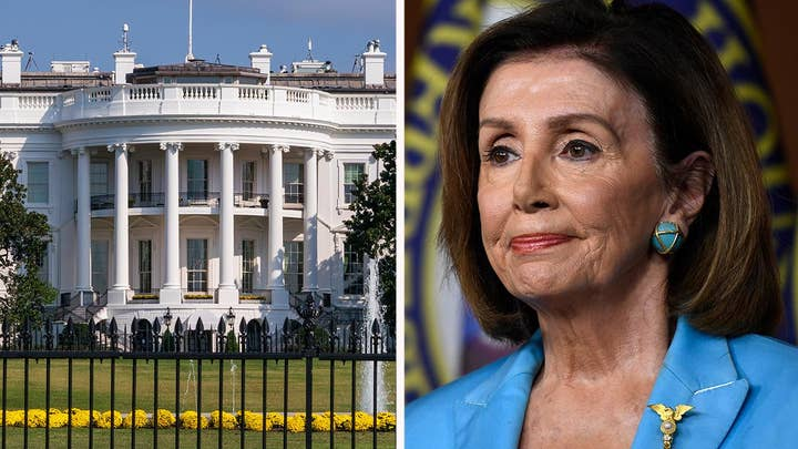 White House set to issue a letter to House Speaker Pelosi on impeachment inquiry