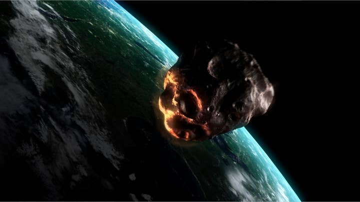 Study: Giant asteroid strike 13,000 years ago had 'global consequences'