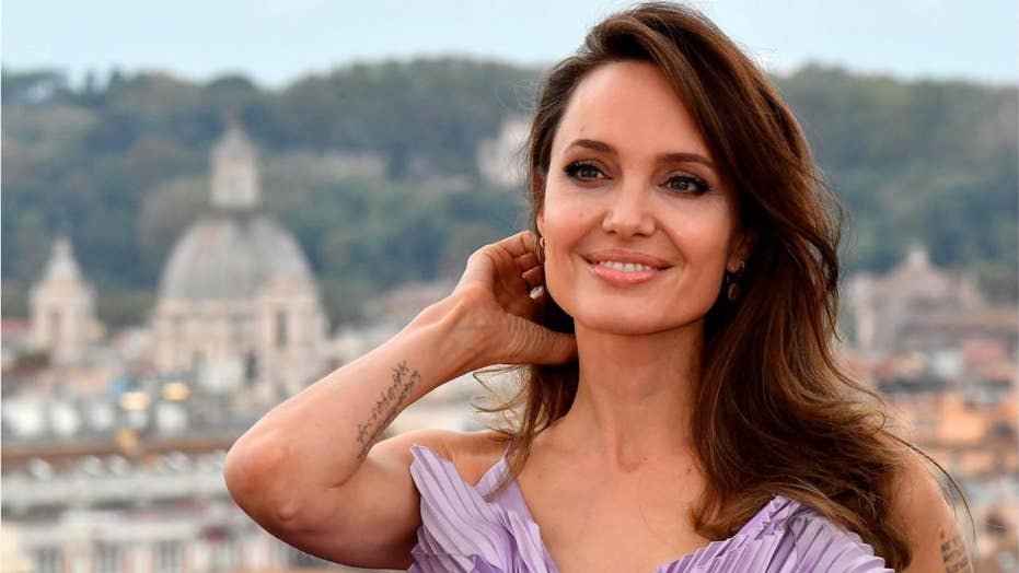 Instagram star 'zombie' Angelina Jolie sentenced to decade in prison