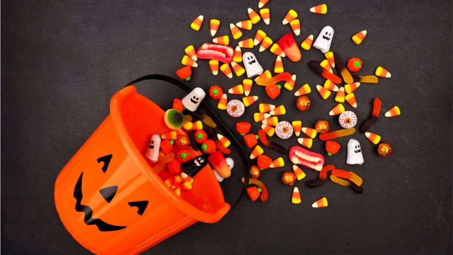 Facebook post calling for better candy from rich folks goes viral