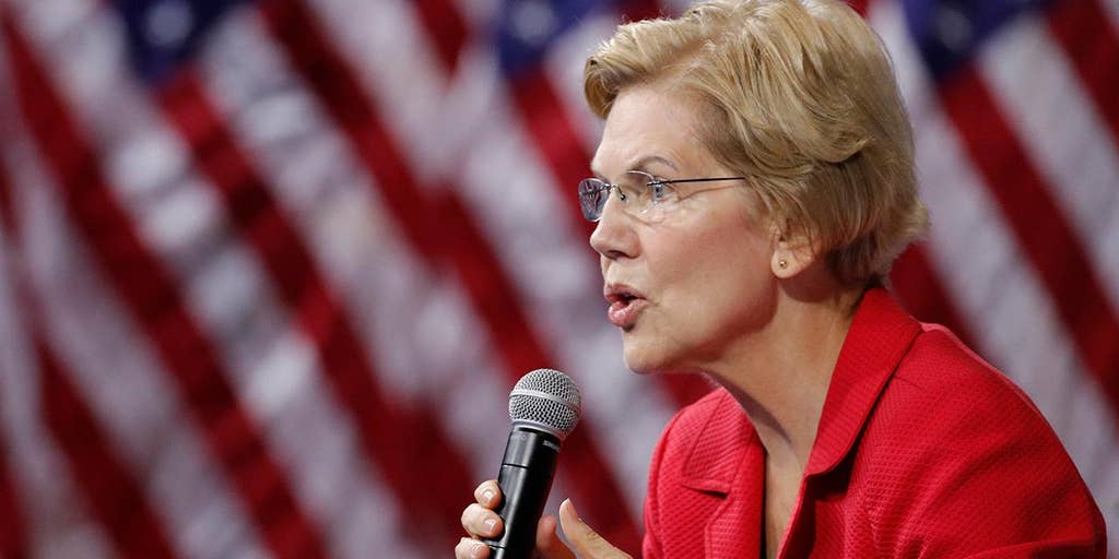 Warren faces mounting questions on another part of her personal story: Was she fired for being pregnant?