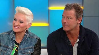 Ty Pennington's dos and don'ts for building a small business
