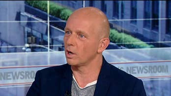 Steve Hilton: NBA controversy shows the hard reality of doing business in China