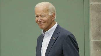 Marc Thiessen: Joe Biden is a hypocrite on Ukraine
