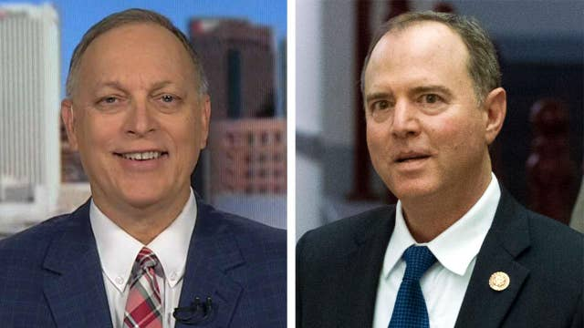Rep. Andy Biggs says House Democrats' impeachment inquiry is off the rails
