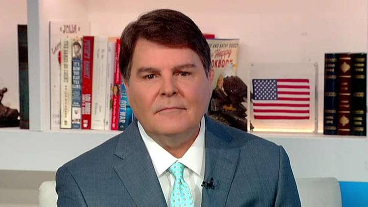 Gregg Jarrett: Democrats have shifted to the 'Ukraine witch hunt'