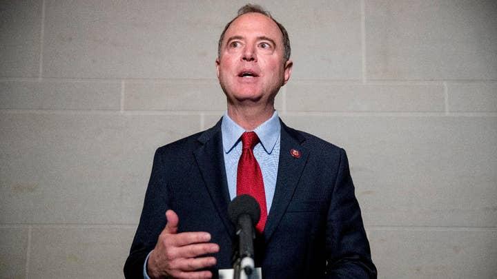 Democrats to subpoena Amb. Sondland after State Department blocks diplomat's testimony