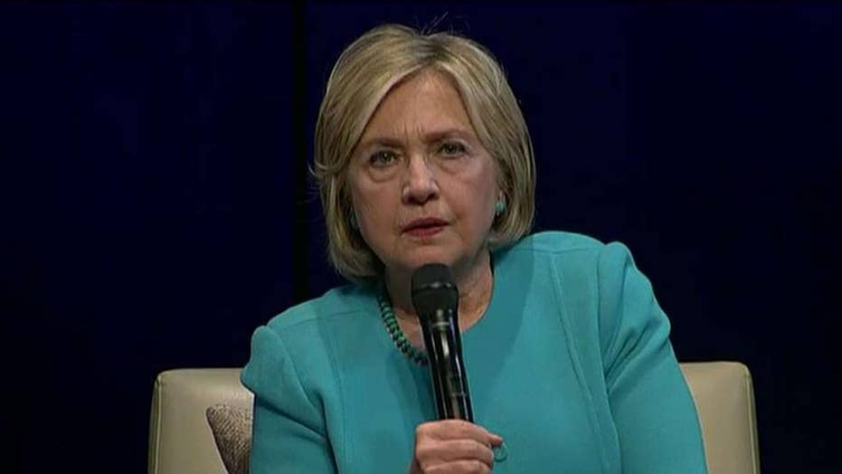 Hillary Clinton refuses to accept her election loss