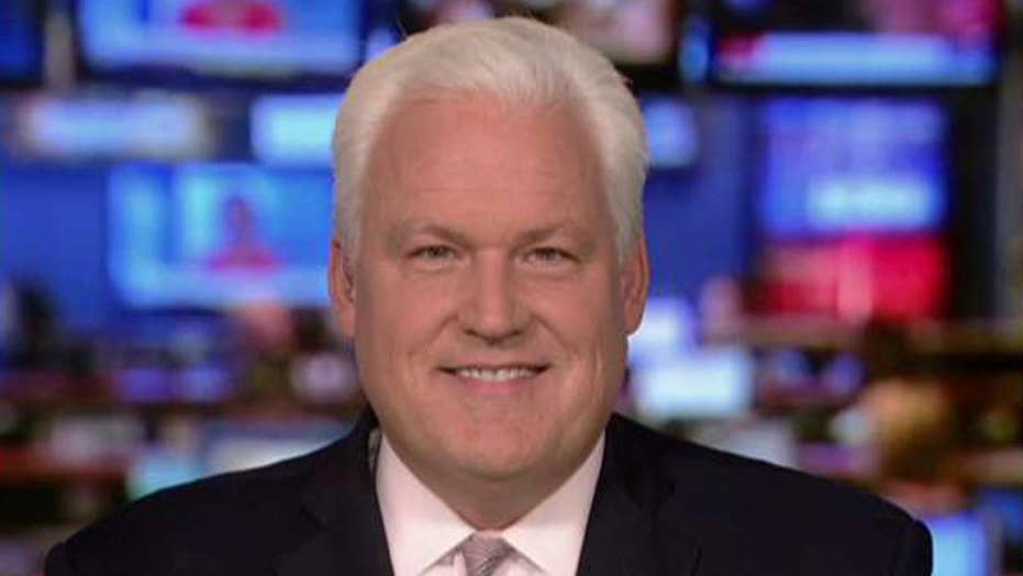 Schlapp: We need four more years of Trump and Democrats are afraid