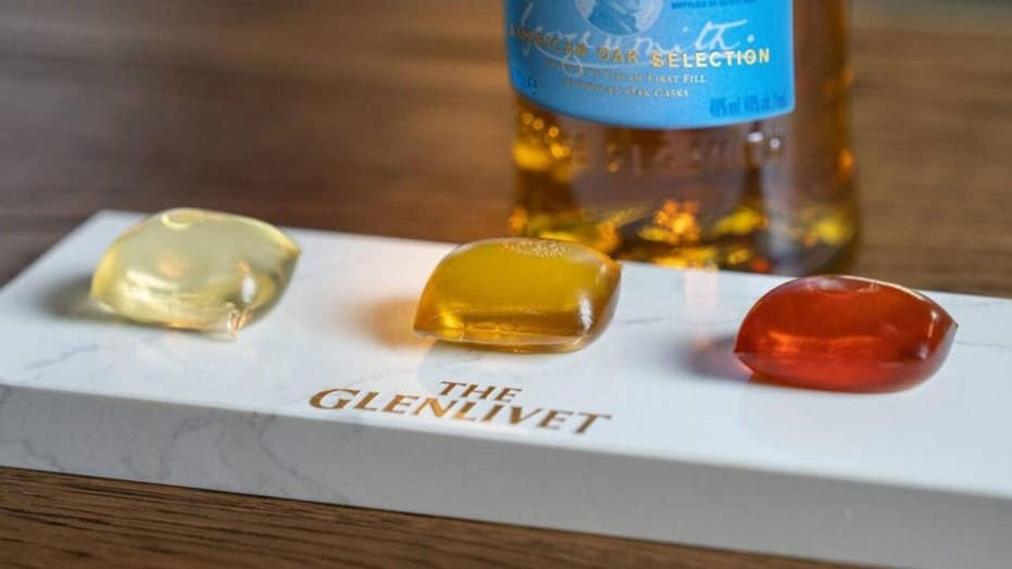Scotch distillery debuts 'whisky cocktail' pods, gets mocked mercilessly on Twitter: 'Tide Pods but whiskey'