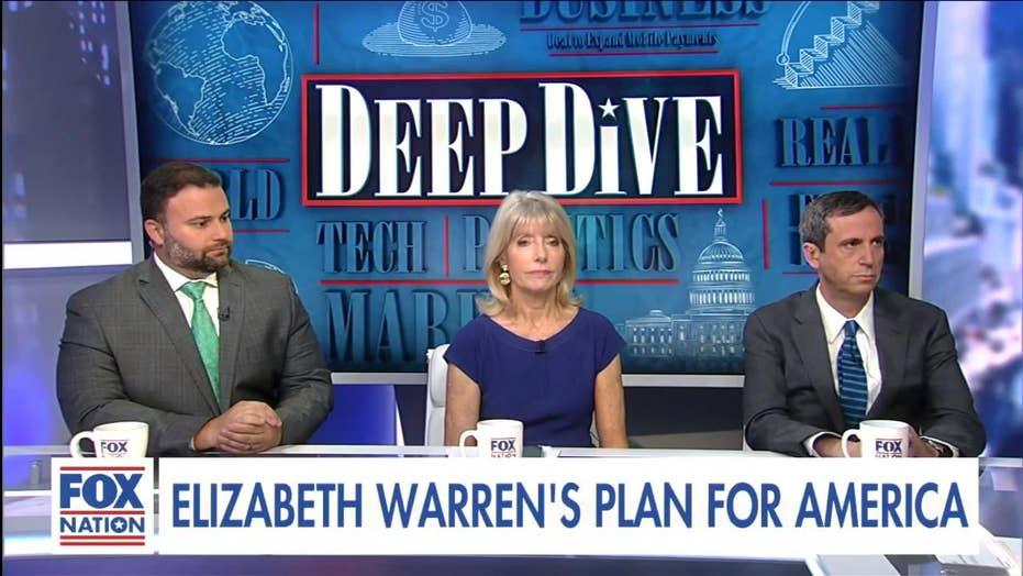 Is Elizabeth Warren's proposed wealth tax legal or even practical? Expert panel debates