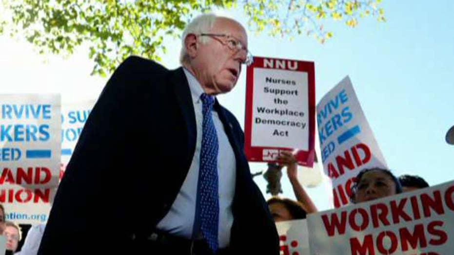 Bernie Sanders' daughter-in-law dies from cancer