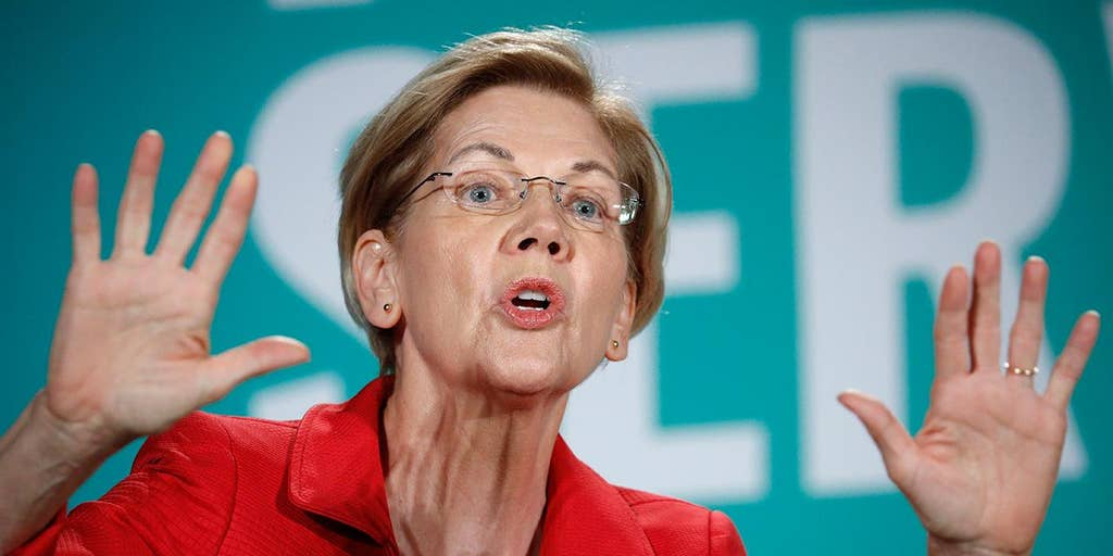 Warren vows $1T for communities hit hard by industrial pollution
