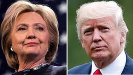 Doug Schoen: Hillary vs. Trump in 2020? If Clinton is serious, here's best way for her to defeat the president